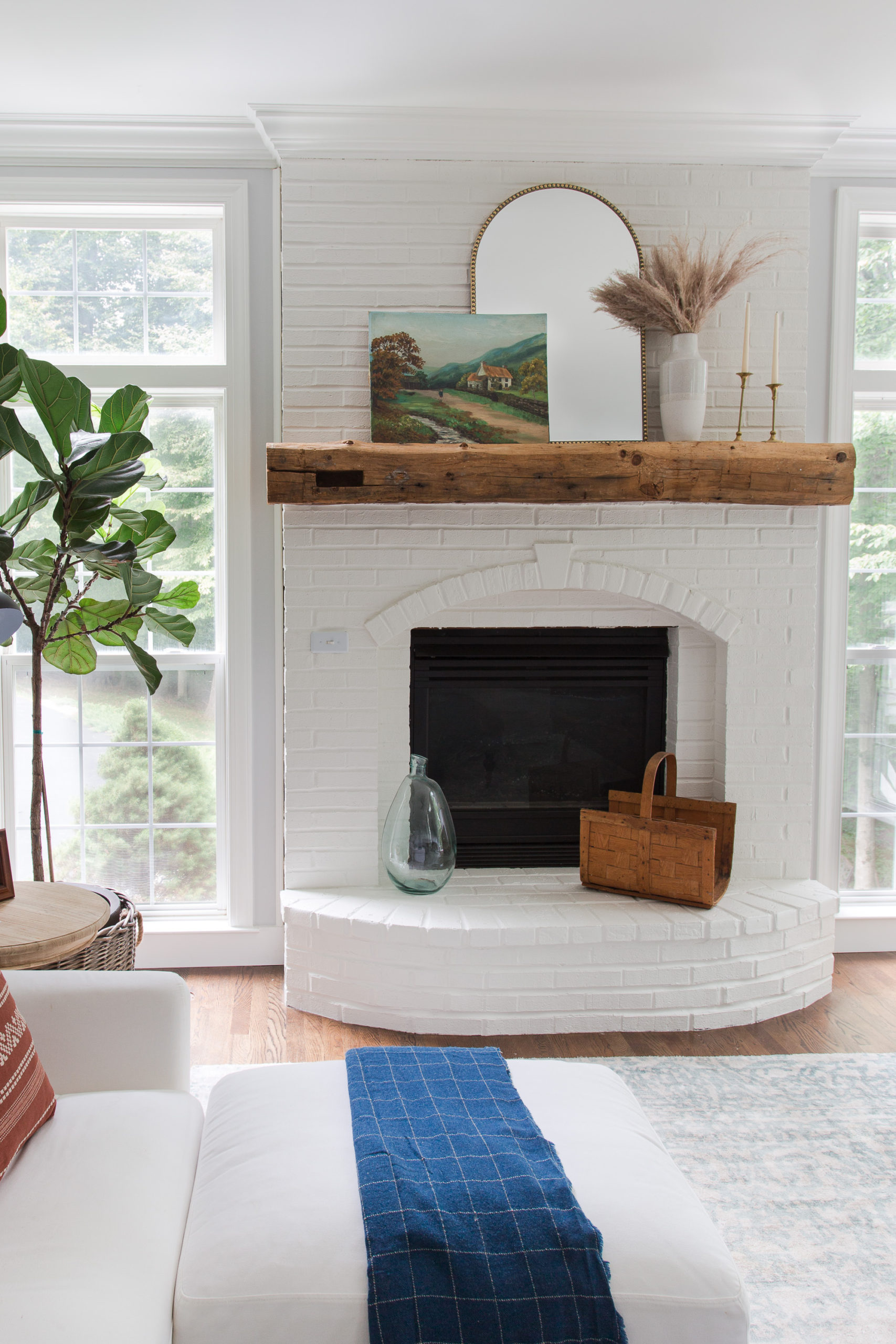 How to Create A Cozy Home For Fall